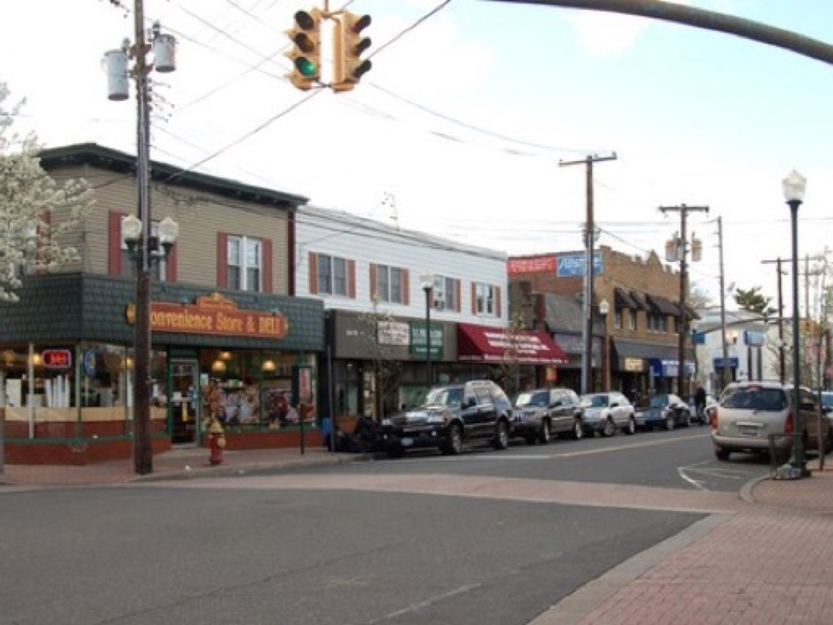 A photograph taken in Bellmore, NY, for Bellmore web design services