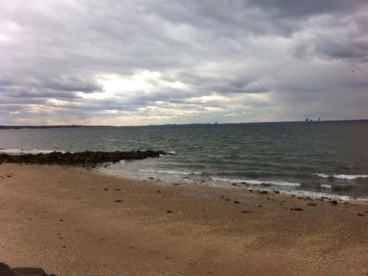 A photograph taken in City of Glen Cove, NY, for City of Glen Cove web design services