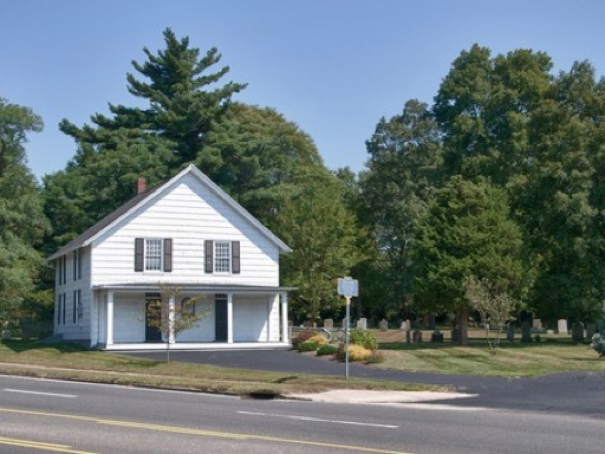 A photograph taken in Commack, NY, for Commack web design services