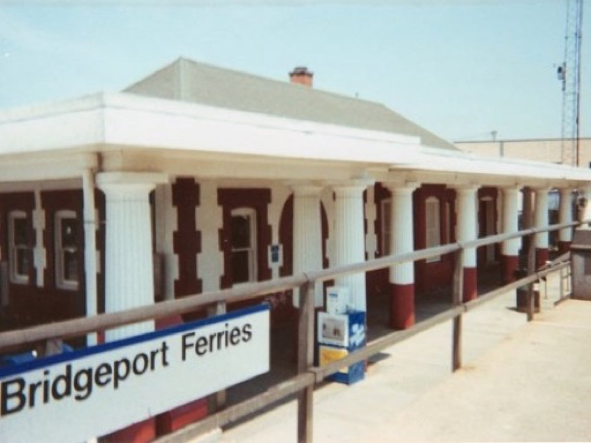 A photograph taken in Port Jefferson Station, NY, for Port Jefferson Station web design services