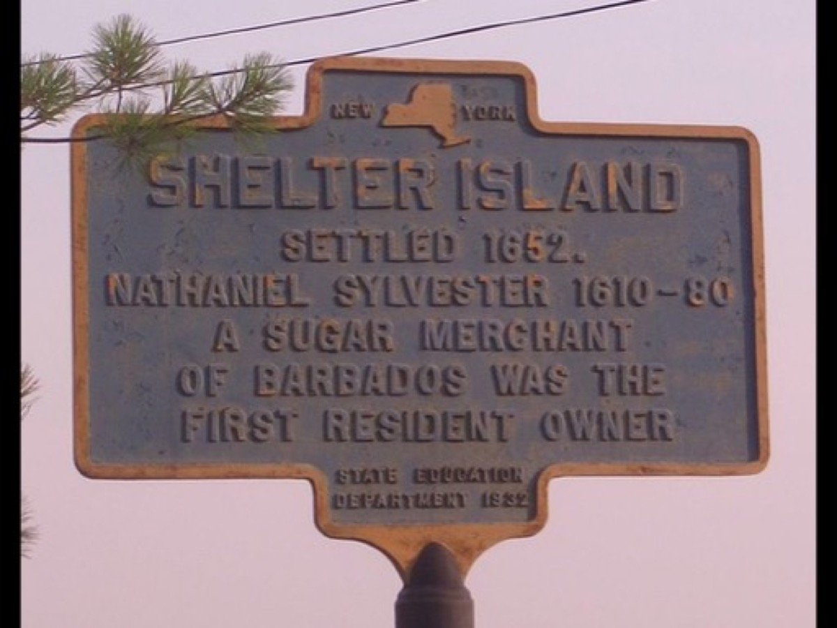 A photograph taken in Shelter Island, NY, for Shelter Island web design services