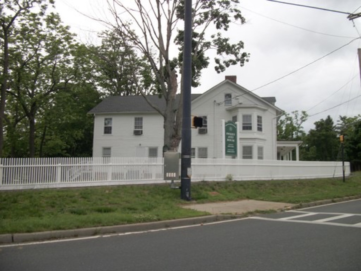A photograph taken in Yaphank, NY, for Yaphank web design services